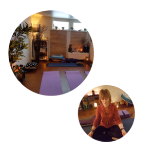 stress ned med mindful yoga i enger, oppland