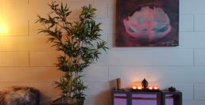 Wenche Sellevåg Mindfulness studio i Oppland