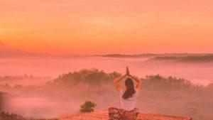 Yin-Yoga og personlig coaching, Oppland