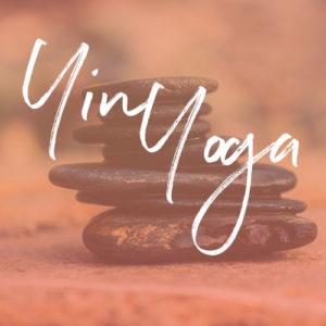 Yin Yoga i Enger, Oppland