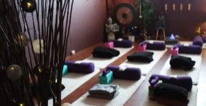 yoga i enger, oppland