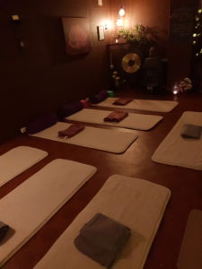 yogarommet i enger, søndreland